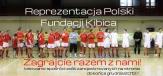 Konkurs: Zagraj razem z Reprezentacją Polski Fundacji Kibica
